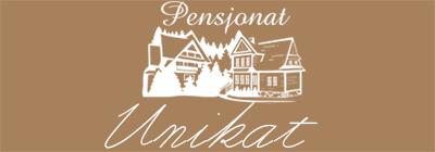 Nocleg w Białowieży - pensjonat Unikat